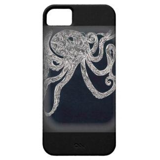 Octopus iPhone 5 Case