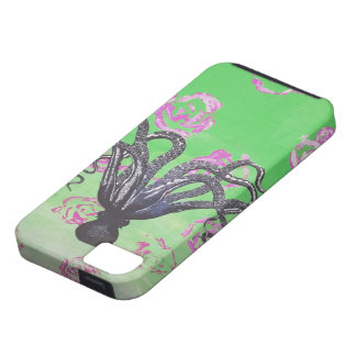 Octopus case iPhone 5 covers