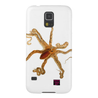 Octopus Case For Galaxy S5