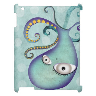 Octopus Case For The iPad