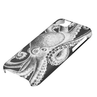 Octopus Case iPhone 5C Cover