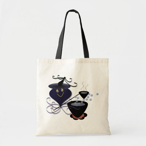 Octopus:: Cook Canvas Bag