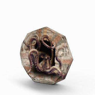Octopus Guard Award