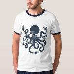 Octopus Hands T-Shirt