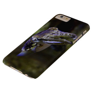 Octopus In Sea Water Barely There iPhone 6 Plus Case