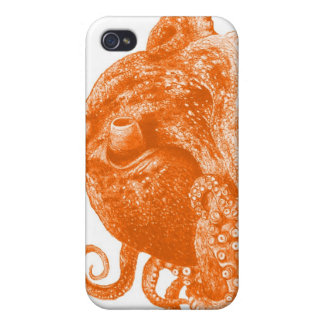 octopus covers for iPhone 4