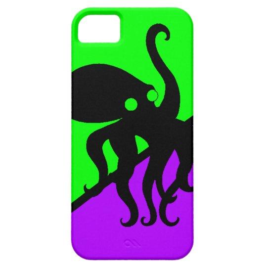 Octopus iPhone SE/5/5s Case