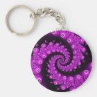 Octopus Keychains