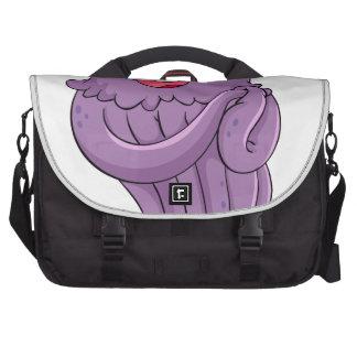 Octopus Laptop Commuter Bag
