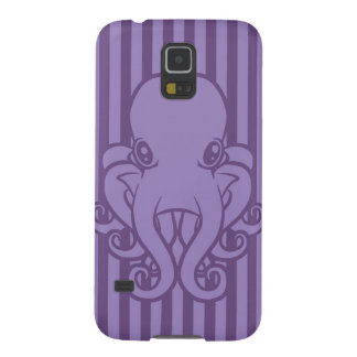 Octopus Logo Galaxy S5 Case