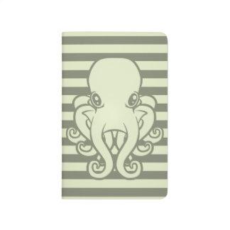 Octopus Logo Journal