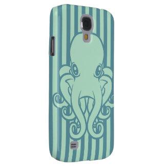 Octopus Logo Samsung S4 Case