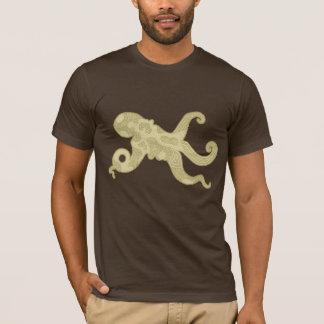 Octopus Men's Shirt