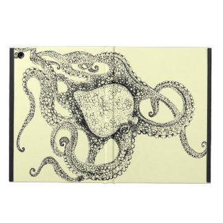 Octopus No.9 by Inkspot Cover For iPad Air