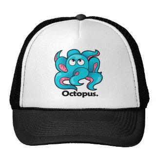 Octopus Octopus. Trucker Hat