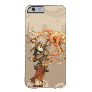 Octopus Parasol iPhone 6 case