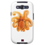 Octopus phone case galaxy s3 covers
