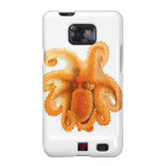 Octopus phone case galaxy SII cases