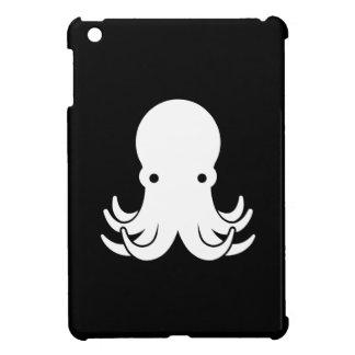 Octopus Pictogram iPad Mini Case