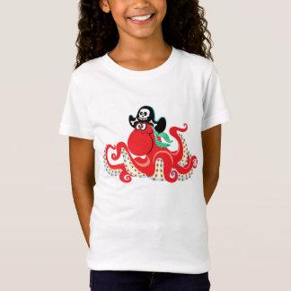 octopus pirate T-Shirt