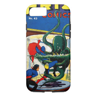 Octopus Prize iPhone 7, Tough iPhone 8/7 Case