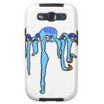 Octopus Samsung Galaxy Case Galaxy SIII Cover