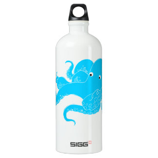 Octopus SIGG Traveler 1.0L Water Bottle