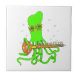 Octopus Sitar Tiles
