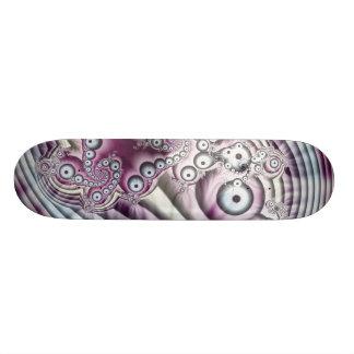 Octopus Skate Board