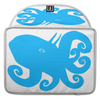 Octopus Sleeves For MacBooks