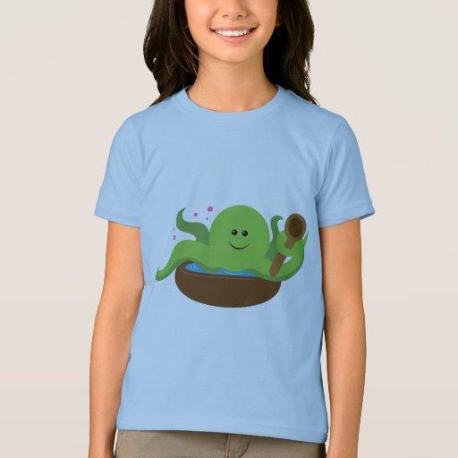 Octopus Soup T-Shirt