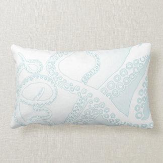Octopus Tentacles Lumbar Pillow