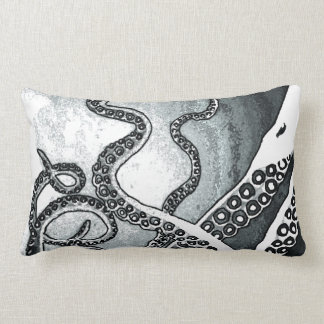 Octopus Tentacles Pillow