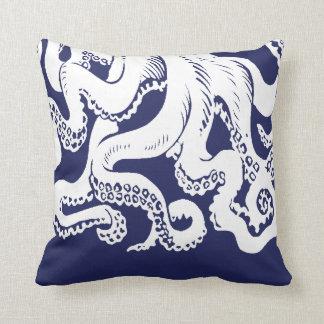 Octopus Tentacles Pillows
