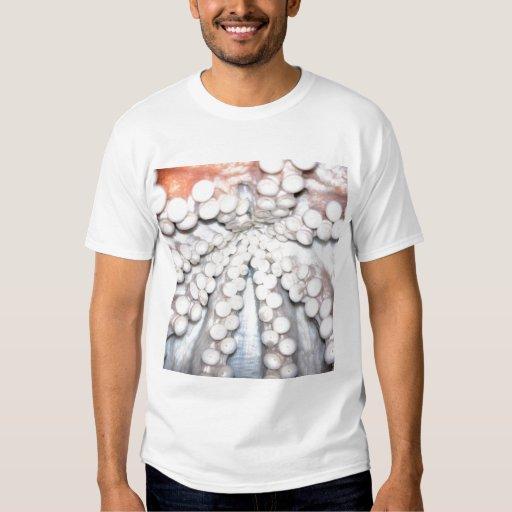 Octopus Tentacles T-shirt