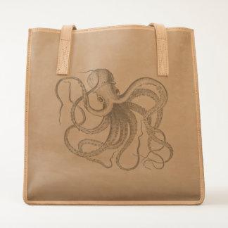 Octopus Tentacles Tote