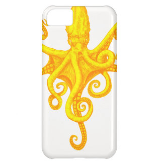 OCTOPUS THE RISE iPhone 5C COVER