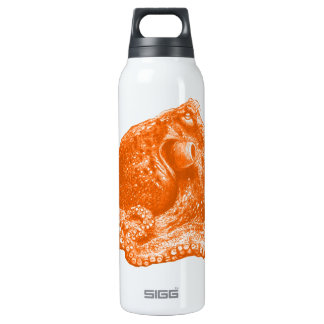 octopus thermos bottle