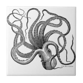 Octopus Tile