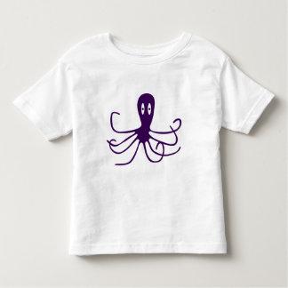 Octopus Toddler T-shirt