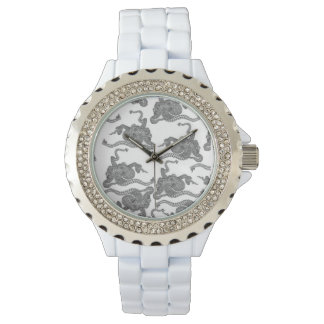 Octopus Wrist Watch