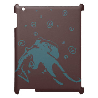 Octopuses! iPad Covers