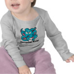 Octopuses Rule! T-shirt