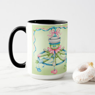 OCTOPUSS  BABY CARTOON Combo Mug