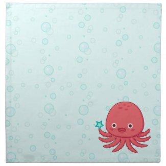 Octopus's Got Star