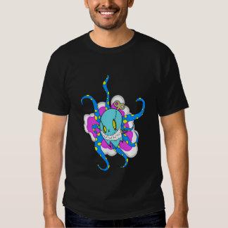 Octopussy Tee Shirt