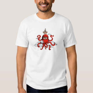 octopusT Shirt