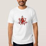 octopusT Shirts