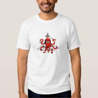 octopusT T Shirt