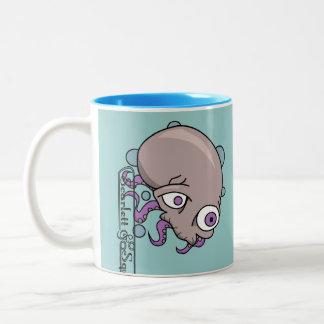 Octoskryll Mug